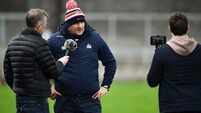Michael Moynihan: Soundbytes from the (GAA) campaign trail