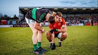 Nemo knowhow key but this defeat will grate with Duhallow