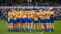 Challenging times for Clare in hurling's bold new era