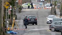 Gardaí appeal for witnesses in collision that killed two women in Galway