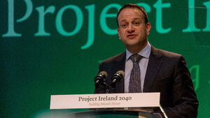 Leo Varadkar all but confirms the demise of Strategic Communications Unit