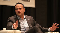 Varadkar: Border posts in Northern Ireland would reignite tensions