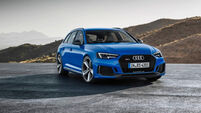 Trend-setting Audi RS4 still remains the leader of the class