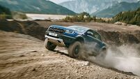 Ford Ranger Raptor gets virtual lease of life as it comes to Ireland