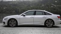 Potent A6 gears up to leave competitors in its trail