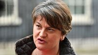 Arlene Foster wrong to defer bid for extra legacy inquest funding - judge