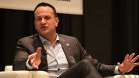 US no longer LGBT rights world leader, says Leo Varadkar