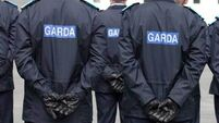 Man detained as €2.5m worth of drugs seized at Dublin Port