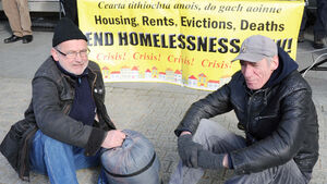 Housing campaigners to hold 24-hour protest outside City Hall