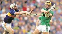 Enda McEvoy: Tipp versus Limerick. The first ... and last match of 2020?