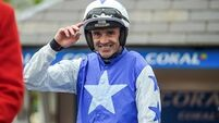 Ruby Walsh: Thurles the unlikely hero in time of great uncertainty