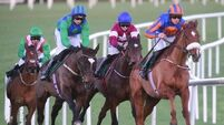 Pat Keane: Yet more grounds for concern at Leopardstown