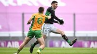 John Divilly's key match-ups: Nemo will get chances against Corofin - but not second chances