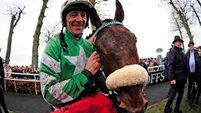 Pat Keane's 10 to watch: Interesting that Davy Russell sticks with Presenting Percy