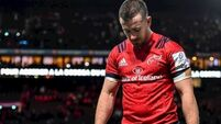 Ronan O'Gara: Munster lack killer nous to turn three into seven