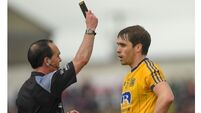 Larry Ryan: Room to improve but sin bins are for naive cynics