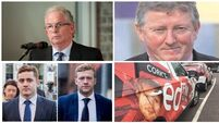 LUNCHTIME BULLETIN: Sinn Féin bringing vote of no confidence in Tony O'Brien; TD Seán Canney quits Independent Alliance