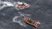 Coast Guard and RNLI warn people to be careful on the water this weekend