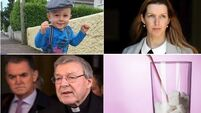 MORNING BULLETIN: Cork boy's tumour missed in CUH scan; Harris 'not ruling out' cancer redress