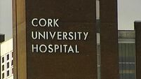 Cork University Hospital worst affected as 370 patients wait on hospital trolleys across the country