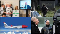 MORNING BULLETIN: Teacher unions warn of ballot backlash; Woman dead after shooting at YouTube campus