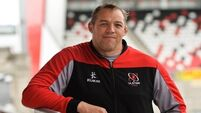 Rugby rape trial has been difficult, says Ulster coach Jono Gibbes