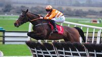 Ruby Walsh: Aspire looks capable of towering above rivals in Spring Hurdle