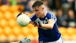 Laois beat Westmeath on penalties