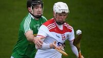 Two Horgan penalties and fortuitous Cooper goal get Cork over Westmeath scare