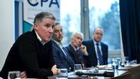 John Fogarty: CPA's withdrawal not a stunt but a strategy