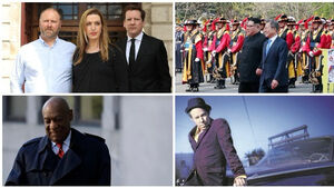 MORNING BULLETIN: Up to 200 may have had cancers missed; Cosby could spend rest of life in prison
