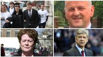 MORNING BULLETIN: Meath father attacked in Liverpool 'critical'; Former minister paid for women to travel for abortions