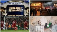 MORNING BULLETIN: Irish man fights for life after attack in Liverpool; Ulster Bank facing scrutiny over latest financial panic