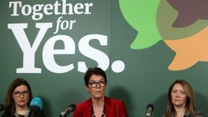 Latest: Together for Yes launch paper on repealing the 8th; Save the 8th group to meet in Dublin