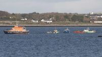 Update: Body found in search for missing swimmer in Galway Bay