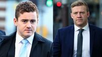 Willie John McBride on Paddy Jackson and Stuart Olding: It's time they were back playing rugby