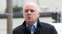 Jury hear phone call evidence at David Drumm trial