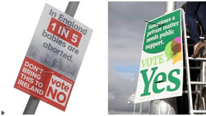 Calls to ensure 'accurate and honest information' portrayed on future referendum posters