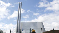 Green Party hits out at planned capacity increase at Poolbeg incinerator
