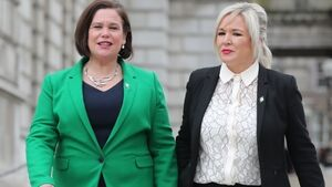 Sinn Féin calls on leaders to 'lead from the front' in abortion referendum campaign