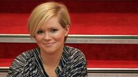 Cecelia Ahern reveals movie sequel to 'P.S. I Love You', with Hilary Swank as lead