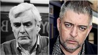 Fair City celebrates 30 years with 'air of sadness' following passing of Tom Jordan and Karl Sheils
