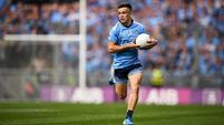 Eoin Murchan a potential game-breaker for Dublin