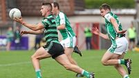 Big guns flex their muscle as GAA championships move to KO stage