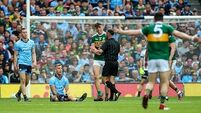 Gavin keeps faith with Cooper as Dublin name same XV for replay