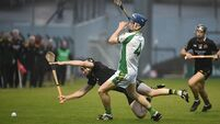 Glen Rovers survive titanic battle against Newtownshandrum