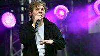 Lewis Capaldi announces Cork and Dublin gigs in 2020