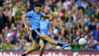 Dublin V Kerry: 60 seconds