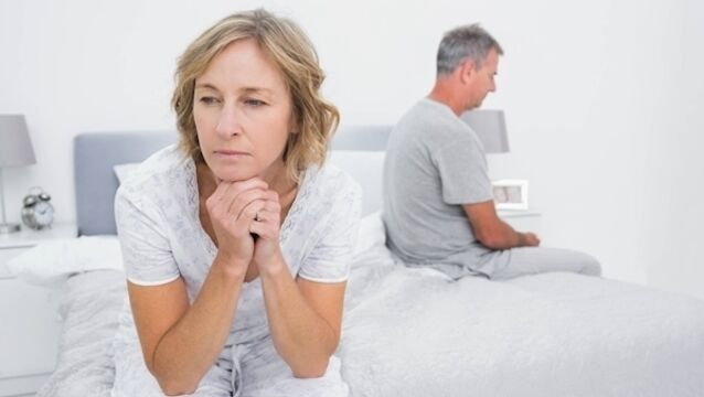Examine Yourself: Impact of a cancer diagnosis on a couple's relationship
