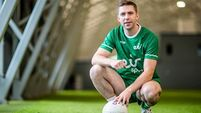 If referee Lane lets things go, it'll suit Dublin, reckons Marc Ó Sé